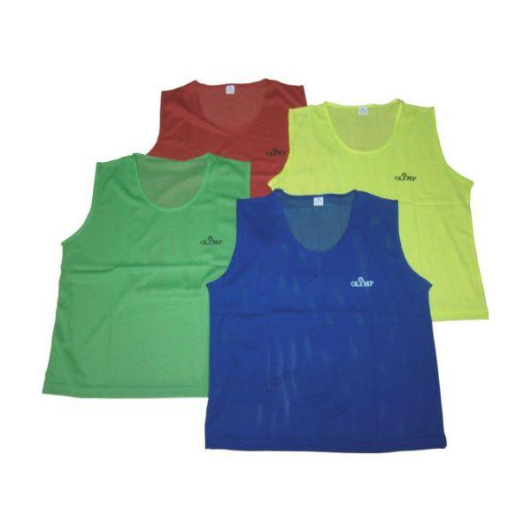 Znacznik na koszulki OL zielony