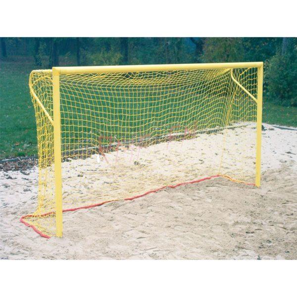Bramka do piłki nożnej plażowej 5,5x2,2 m