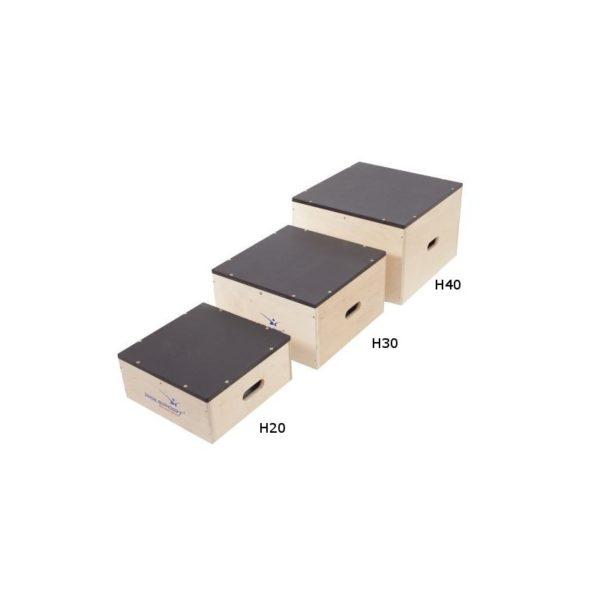 Skrzynia plyometryczna H30
