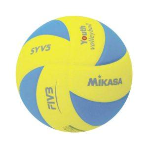 Piłka do siatkówki MIKASA SYV5 KIDS