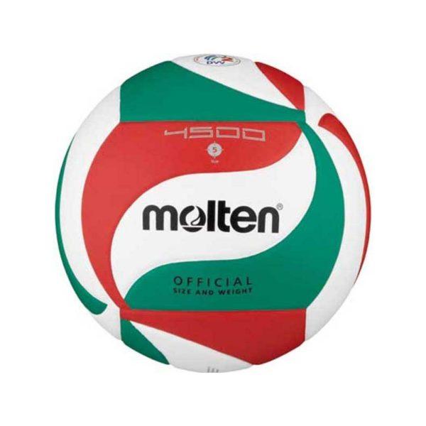 Piłka do siatkówki MOLTEN V5M 4500