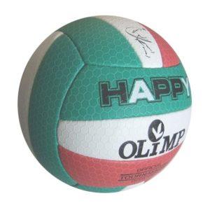 Piłka do siatkówki OLIMP HAPPY
