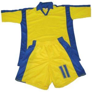 Komplet piłkarski KOBO 1003