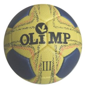 Piłka ręczna OLIMP SOFT GRIPPY nr 3 MĘSKA