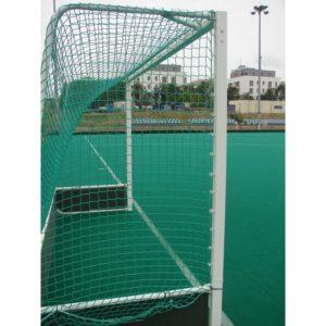 Siatka do bramki halowej do hokeja na trawie