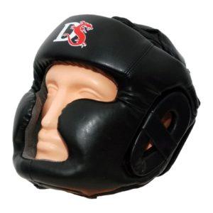 Ochraniacz na głowę Pro (604486)- SKÓRA SYNTETYCZNA
