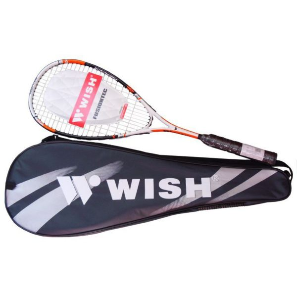 Rakieta do squasha Wish Fusiontec 9907