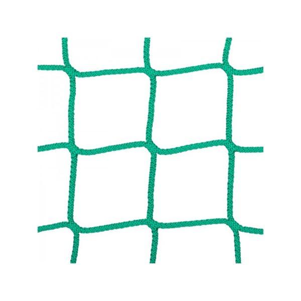 Siatka ochronna PP oczko 5x5, gr. sznur. 4 mm D
