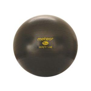 Piłka gimnastyczna 75 cm z pompką