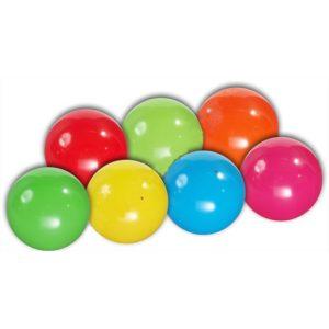 Piłka gumowa 20 cm