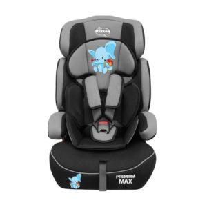 Fotelik samochodowy dla dzieci od 9 do 36 kg