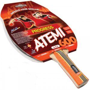 Rakietka do tenisa stołowego Atemi 600 an