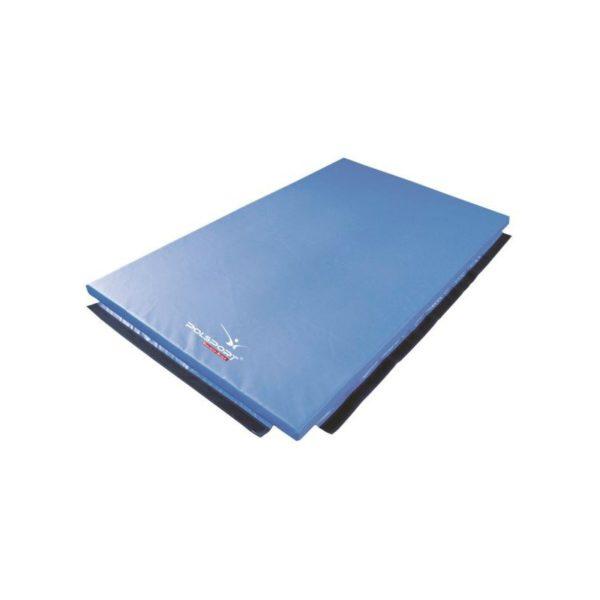 Materac gimnastyczny (200x120x5cm) z rzepem MG5-120-S/NR-80