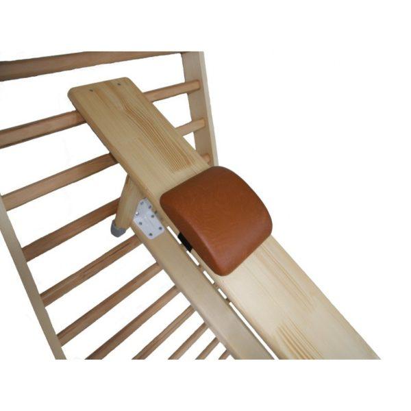 Poduszka na ławkę rehabilitacyjną