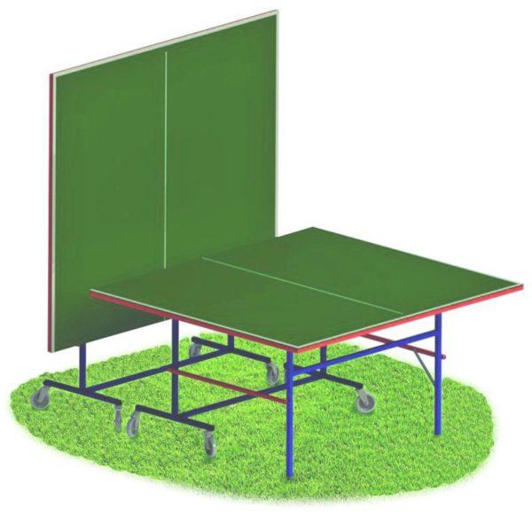 """Stół do tenisa zewnętrzny """"Monsun"""" 6"""