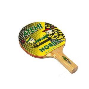 Rakietka do tenisa stołowego Atemi Hobby