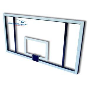 Tablica ze szkła akrylowego 10mm 1,80 x 1,05 m z ramą
