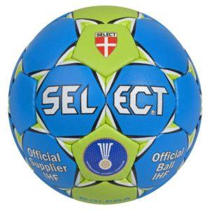 Piłka ręczna Select Solera na 3