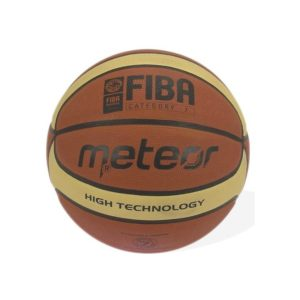 Piłka do kosza Meteor FIBA nr 7