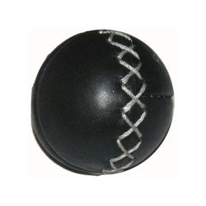 Piłka palantowa (rzutowa) skóra 150g