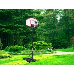 Zestaw do koszykówki Vizari Senior