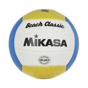 Piłka do siatkówki plażowej MIKASA VXL20