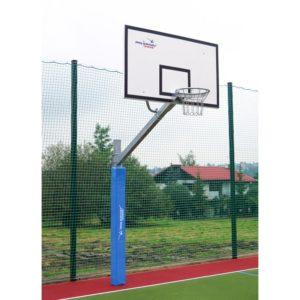 Osłona na stojak do koszykówki 10x10 cm