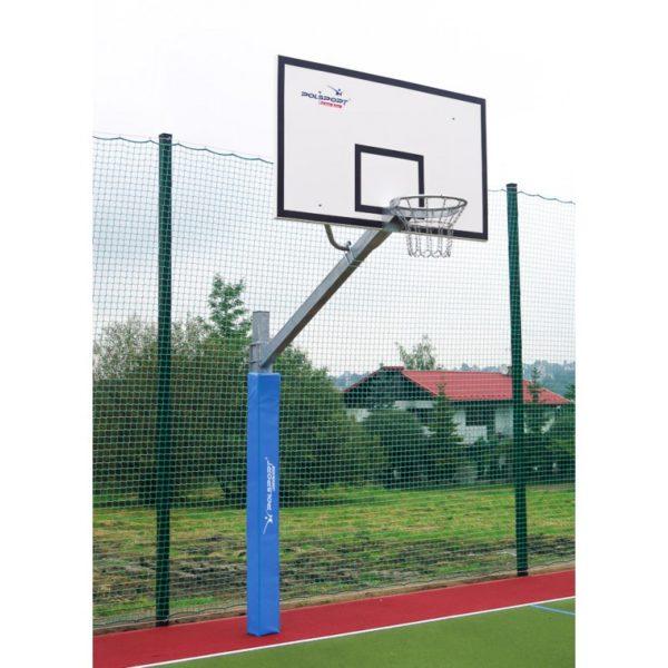 Osłona na stojak do koszykówki 90x90 mm
