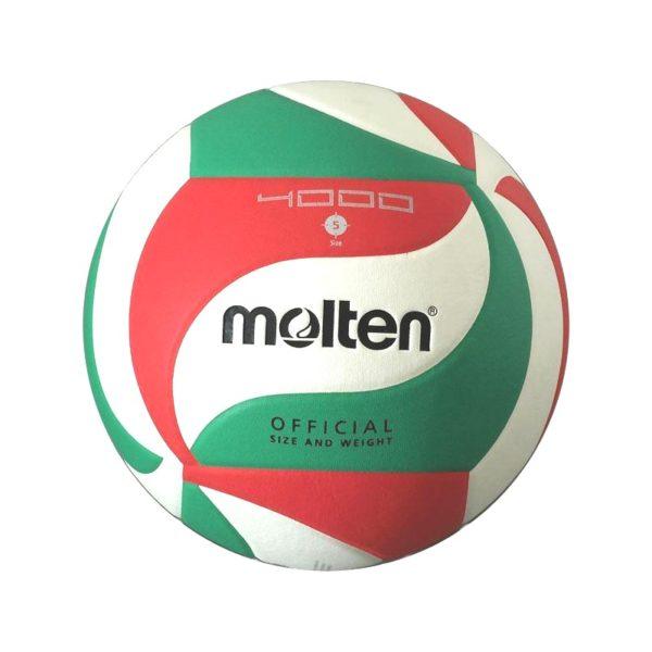 Piłka do siatkówki MOLTEN V4M 4000