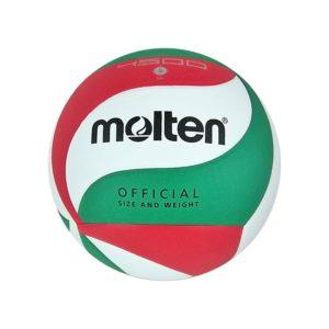 Piłka do siatkówki MOLTEN V4M 4500 nr 4