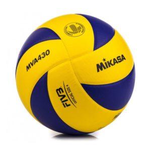 Piłka do siatkówki MIKASA MVA 430 nr. 4