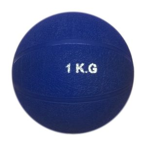 Piłka lekarska gumowa 1 kg