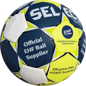 Piłka ręczna SELECT ULTIMATE REPLICA nr 3