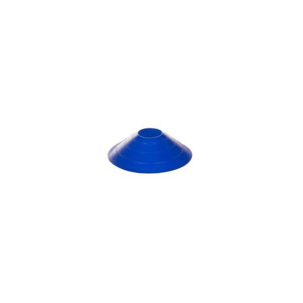 Pachołek 6 cm niebieski