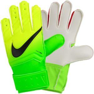 Rękawice bramkarskie Nike GK Jr Match FA16 GS0331 336 rozm. 6