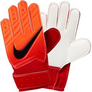 Rękawice bramkarskie Nike GK Jr Match FA16 GS0331 657 rozm. 7
