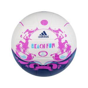 Piłka do siatkówki plażowej ADIDAS BEACH FUN Z29471