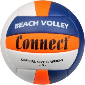 Piłka do siatkówki plażowej CONNECT BEACH VOLLEY
