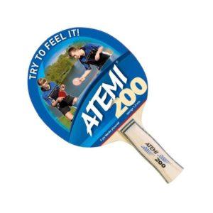 Rakietka do tenisa stołowego ATEMI 200