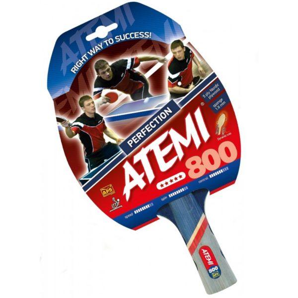 Rakietka do tenisa stołowego ATEMI 800