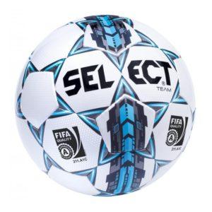 Piłka nożna SELECT TEAM 5 FIFA nr 5