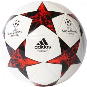 Piłka nożna ADIDAS Match Ball Replica CAPITANO nr 5