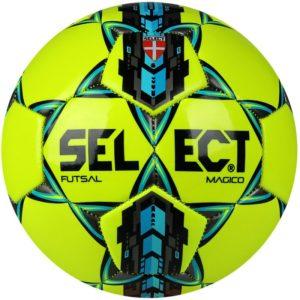 Piłka nożna SELECT Futsal Magico nr 4