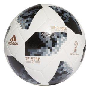 Piłka nożna ADIDAS Telstar World Cup 2018 Top Glider nr 5