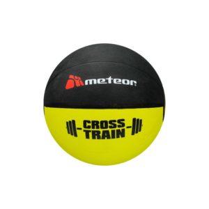 Piłka gumowa Meteor Crossfit
