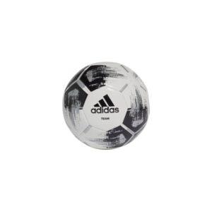 Piłka Nożna Adidas Team Glider biała rozmiar 4