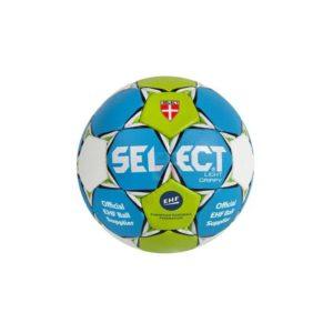 Piłka ręczna Select Light Grippy rozm. 1